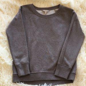 BANANA REPUBLIC FACTORY Crewneck Sweatshirt